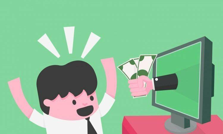 Cara Menghasilkan Uang dari Internet Untuk Pemula & Mudah Dilakukan