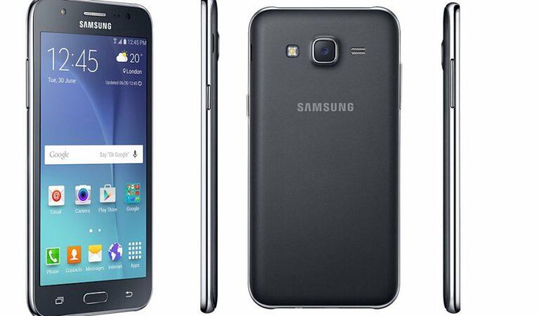 Spesifikasi Terbaru Samsung Galaxy J5 2016