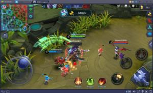 Emulator Mobile Legend Terbaik di PC untuk Kenyamanan Bermain Game