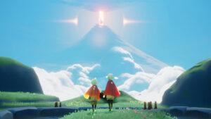 Game Sky : Children of The Light