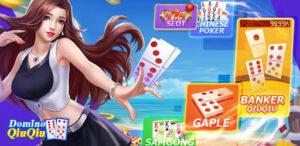 Domino QiuQiu 2020- Domino 99. Gaple Online