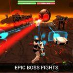 Download Game Cybersphere dan Kelebihannya