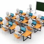 Peran IPTEK dalam Bidang Pendidikan