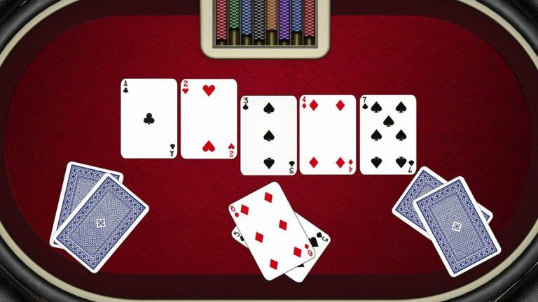 Poker Online: 5 Game Terbaik Ini Patut Anda Coba!