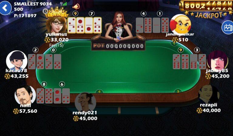 Domino Qiuqiu: Keunggulan Game ini Wajib Anda Tahu!