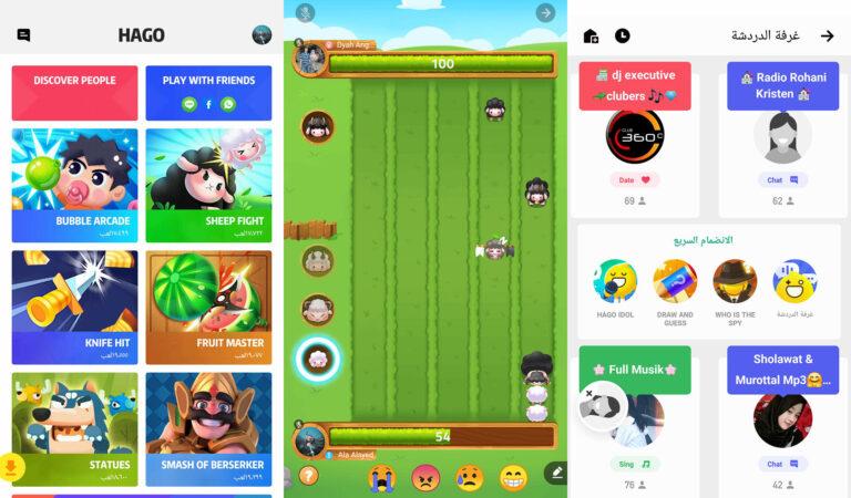 Pencinta Game Wajib Mainkan Game Mobile Terbaik