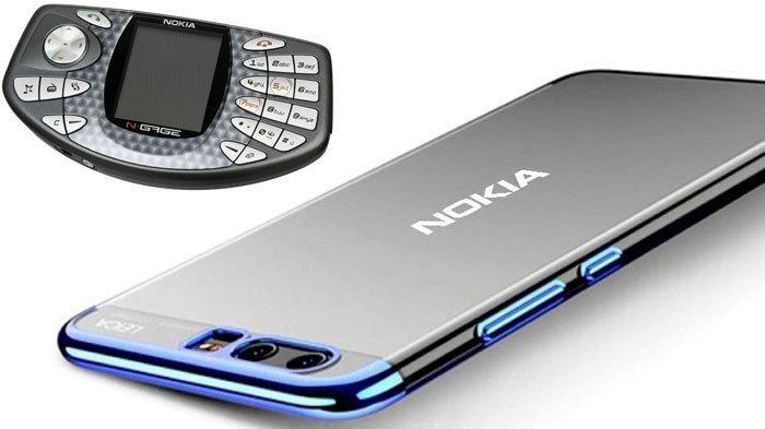 Cara Menikmati Game Nokia N gage Di Android