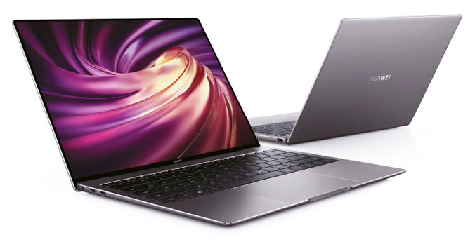 Ini Dia Laptop Huawei Terbaru, Cek Waktu Rilisnya