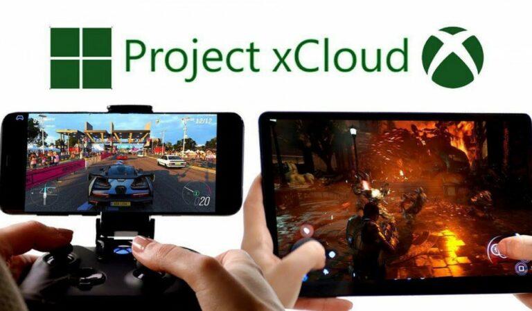 Microsoft Luncurkan Xbox Cloud Gaming Resolusi Full HD