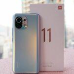 Spesifikasi Smartphone Xiaomi Mi 11