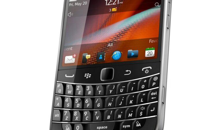 Ponsel BlackBerry Bangkit Kembali!Hal-Hal yang Mempengaruhi Runtuhnya Pasar Ponsel ini