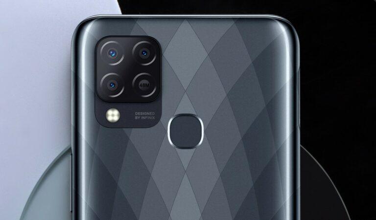 Infinix Hot 10s, Smartphone Terbaru Dengan Segala Kelebihannya
