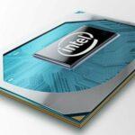 Prosesor Intel Core H-Series